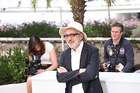 Elia Suleiman at the 7 Dias En La Habana photocall at the 65th Cannes Film Festival France. Wednesday 23rd May 2012 in Cannes Film Festival, France.