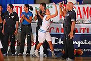 DESCRIZIONE : Bormio Torneo Internazionale Femminile Olga De Marzi Gola Italia Grecia <br /> GIOCATORE : Chiara Pastore Ticchi <br /> SQUADRA : Nazionale Italia Donne Italy <br /> EVENTO : Torneo Internazionale Femminile Olga De Marzi Gola <br /> GARA : Italia Grecia Italy Greece <br /> DATA : 24/07/2008 <br /> CATEGORIA : Esultanza <br /> SPORT : Pallacanestro <br /> AUTORE : Agenzia Ciamillo-Castoria/S.Silvestri <br /> Galleria : Fip Nazionali 2008 <br /> Fotonotizia : Bormio Torneo Internazionale Femminile Olga De Marzi Gola Italia Grecia <br /> Predefinita :