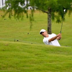 04-24-2015 Zurich Classic PGA Golf Round 2