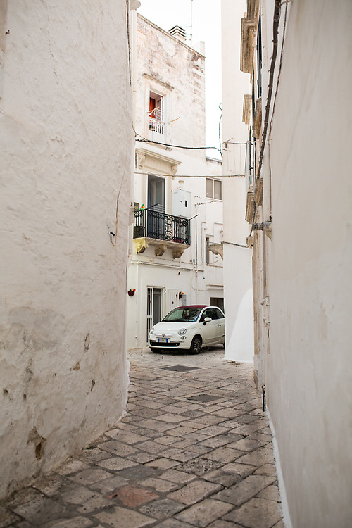 08.27.17 - Brindisi, Italy - Eunice and Will visit Brindisi and Puglia with Nelson and Tom for a summer vacation to Italy.