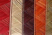 Barreirinhas_MA, Brasil.<br /> <br /> Processo de fabricao de artesanato de buriti no povoado de Marcelino. Na foto, detalhes de produtos prontos.<br /> <br /> The manufacture of handicrafts process in the Buriti Marcelino Village. In this photo the product.<br /> <br /> Foto: LEO DRUMOND / NITRO