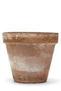 empty plant pot