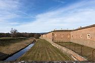 Terezin Concentration Camp, The Columbarium