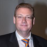 NLD/Amsterdam/20150326 - Start campagne tegen kindersekstoerisme, minister Veiligheid & justitie Ard van der Steur