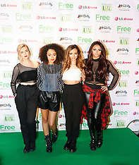 Little Mix - Free Radio Live