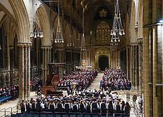 161207 - Lincolnshire Co-op carol concert