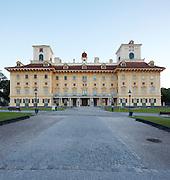Schloss Esterhazy, Eisenstadt.