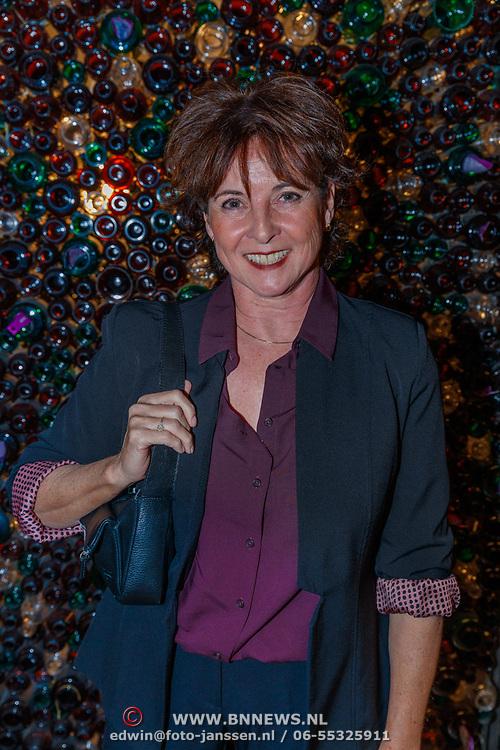 NLD/Amstelveen/20180924 - Toneelstuk Kunst & Kitsch premiere, Anne-mieke Ruyten