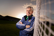 27-11-15<br /> Tipperary manager Charlie McGeever pictured at the GAA grounds in Clonmel.<br /> <br /> Picture Dylan Vaughan.