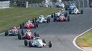 Avon Tyres Northern Formula Ford 1600 Championship - Oulton Park - 13th April 2019