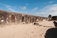 Fort Jesus, in Mombasa, Kenya