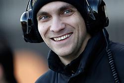 Motorsports / Formula 1: World Championship 2011, Test Valencia, Vitaly Petrov ( RUS, Renault )