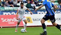 Fotball , 31. august 2019 , Eliteserien , Stabæk - Strømsgodset 2-1 , <br /> <br /> Mounir Hamoud , SIF