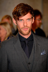 Harry Treadaway arriving at the World Premiere of A Street Cat Named Bob at the Curzon Mayfair on November 3 2016 in London. EXPA Pictures © 2016, PhotoCredit: EXPA/ Avalon/ Famous<br /> <br /> *****ATTENTION - for AUT, SLO, CRO, SRB, BIH, MAZ, SUI only*****