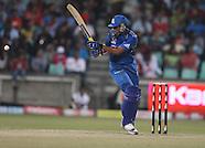 CLT20 - Match 15 Indians v RCB