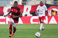 20120401: MACAE, RIO DE JANEIRO,  BRAZIL - Player Muralha during Flamengo Vs Bangu match for Campeonato Carioca (Carioca cup) held at Moacyrzao stadium <br /> PHOTO: CITYFILES