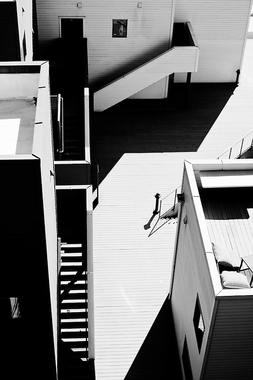 Architectural black and white, Commercial and Advertising Photography, Pettepiece Photography, Tucson, Phoenix.