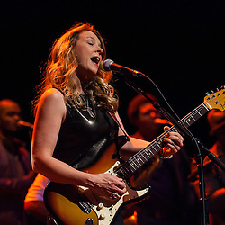 Tedeschi Trucks Band in Newark, April 27, 2013