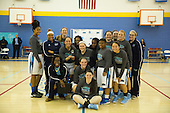 2014-11-16 NCAA Womens Basketball: New Rochelle at Notre Dame