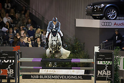 Philippaerts Olivier, (BEL), H&M Legend of Love<br /> Audi Prijs<br /> Indoor Brabant - 's Hertogenbosch 2015<br /> © Hippo Foto - Dirk Caremans