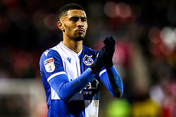 Josh Ginnelly of Bristol Rovers - Mandatory by-line: Robbie Stephenson/JMP - 18/01/2020 - FOOTBALL - Aesseal New York Stadium - Rotherham, England - Rotherham United v Bristol Rovers - Sky Bet League One