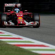 Formula 1 - Italian Grand Prix 2014