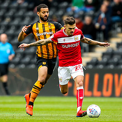 Hull City v Bristol City