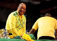 Jacob Zuma @ ANC Conference - Dec 2017