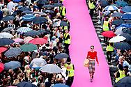 Copenhagen Fashion Week in Copenhagen