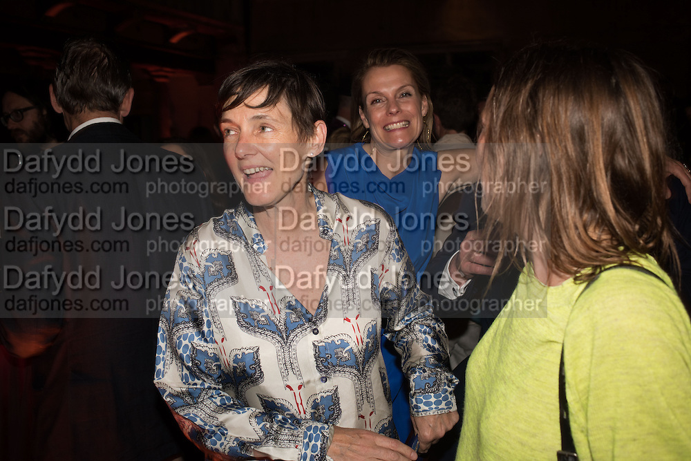 SADIE COLES, Sarah Lucas- Scream Daddio party hosted by Sadie Coles HQ and Gladstone Gallery at Palazzo Zeno. Venice. 6 May 2015.