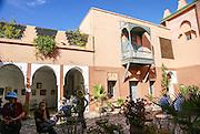Marrakech Museum, Marrakesh, Morocco