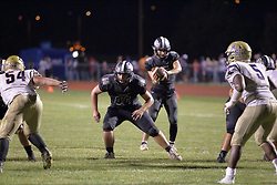 14 September 2018: Bloomington High School Raiders at Normal West Wildcats football, Normal Illinois<br /> <br /> #bestlookmagazine #alphoto513 #IHSA #IHSAFootball  #NCWHS_GIC   NCWHS_Football   BHSRaiderSports