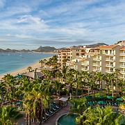 Villa del Palmar hotel in Cabo San Lucas. Baja California, Mexico.