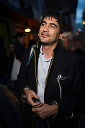 Nicola Fratoianni. Rome 23 February 2017. Christian Mantuano / OneShot