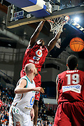 DESCRIZIONE : Championnat de France Basket Ligue Pro A  Semaine des As Pau<br /> GIOCATORE : Leonard Christophe<br /> SQUADRA : Cholet<br /> EVENTO : Ligue Pro A  2010-2011<br /> GARA : Pau Cholet<br /> DATA : 10/02/2011<br /> CATEGORIA : Basketbal France Ligue Pro A<br /> SPORT : Basketball<br /> AUTORE : JF Molliere par Agenzia Ciamillo-Castoria <br /> Galleria : France Basket 2010-2011 Action<br /> Fotonotizia : Championnat de France Basket Ligue Pro A Semaine des As Quart Finale Pau