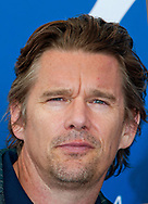 31.08.2017; Venice, Italy: ETHAN HAWKE<br /> attends the photocall of &ldquo;First Reformed&rdquo; at the 74th annual Venice International Film Festival.<br /> Mandatory Credit Photo: &copy;NEWSPIX INTERNATIONAL<br /> <br /> IMMEDIATE CONFIRMATION OF USAGE REQUIRED:<br /> Newspix International, 31 Chinnery Hill, Bishop's Stortford, ENGLAND CM23 3PS<br /> Tel:+441279 324672  ; Fax: +441279656877<br /> Mobile:  07775681153<br /> e-mail: info@newspixinternational.co.uk<br /> Usage Implies Acceptance of Our Terms &amp; Conditions<br /> Please refer to usage terms. All Fees Payable To Newspix International