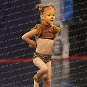 1006_BLAZE CHEER UK - Tiny Dance Solo Jazz
