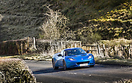 27/02/2011..Lotus Evora S, driven by Motors Ed Phil Lanning ...Pic:Andy Barr.07974 923919  (mobile).andy_snap@mac.com.All pictures copyright Andrew Barr Photography. .Please contact before any syndication. .