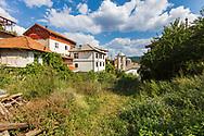 Delchevo village houses