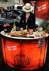 MCH: Ferie for alle 2012DK caption:.Herning, Danmark, 20120224: MCH Messe - Ferie for alle. Cuba.Foto: Lars Møller.UK Caption:.Herning, Denmark, 20120224: MCH Fair - Ferie for alle, Cuba.Photo: Lars Moeller