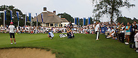 KLM OPEN LADIES 2007