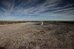 NAMIBIA ETOSHA 29APR14 - Landscape in the salt pan of Etosha National Park, Namibia.<br /> <br /> <br /> <br /> jre/Photo by Jiri Rezac<br /> <br /> <br /> <br /> &copy; Jiri Rezac 2014