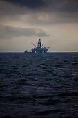 Deepwater Horizon & Gulf of Mexico