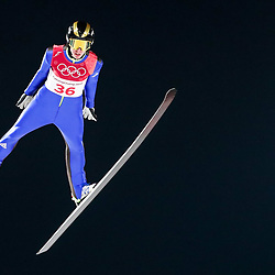 20180208: KOR, Olympics - XXIII Olympic Winter Games PyeongChang 2018, Day -1