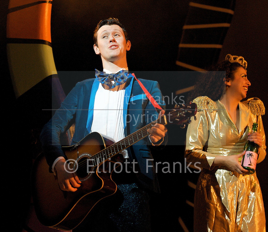 Cinderella<br /> at Theatre Royal Stratford East <br /> by Trish Cooke<br /> songs by Robert Hyman <br /> directed by Kerry Michael &amp; Matthew Xia<br /> Press photocall<br /> 12th December 2011 <br /> <br /> Ayesha Antoine as Cinderella<br /> <br /> Sandra Bee as Fairy Godmother<br /> <br /> Michael Bertenshaw as Step Mother<br /> <br /> Marcus Ellard as Sugary <br /> <br /> Darren Hart as Spicy <br /> <br /> Stephen Hoo as Don Dini<br /> <br /> Tony Jayawardena as Baron<br /> <br /> Stephen Lloyd as Buttons<br /> <br /> Craig Storrod as Prince Leo <br /> <br /> Shelley Williams as Queen <br /> <br /> <br /> Photograph by Elliott Franks