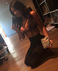 """Kim Kardashian releases a photo on Instagram with the following caption: """"#ad hot on my summer go-to list is @flattummytea, feeling sooo good right now! (P.S. It\u2019s 20% on sale today, go get you some!)"""". Photo Credit: Instagram *** No USA Distribution *** For Editorial Use Only *** Not to be Published in Books or Photo Books ***  Please note: Fees charged by the agency are for the agency's services only, and do not, nor are they intended to, convey to the user any ownership of Copyright or License in the material. The agency does not claim any ownership including but not limited to Copyright or License in the attached material. By publishing this material you expressly agree to indemnify and to hold the agency and its directors, shareholders and employees harmless from any loss, claims, damages, demands, expenses (including legal fees), or any causes of action or allegation against the agency arising out of or connected in any way with publication of the material."""