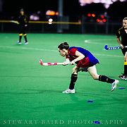 Tawa v Wellington Girls - 25 June 2014
