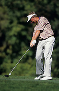 9508 Riviera CC, Los Angeles California, USA Photo Mark Newcombe, USPGA 1995<br /> Jack Nicklaus