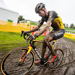 2019-10-19: Cycling: Superprestige: Boom: Toon Aerts won on his birthday