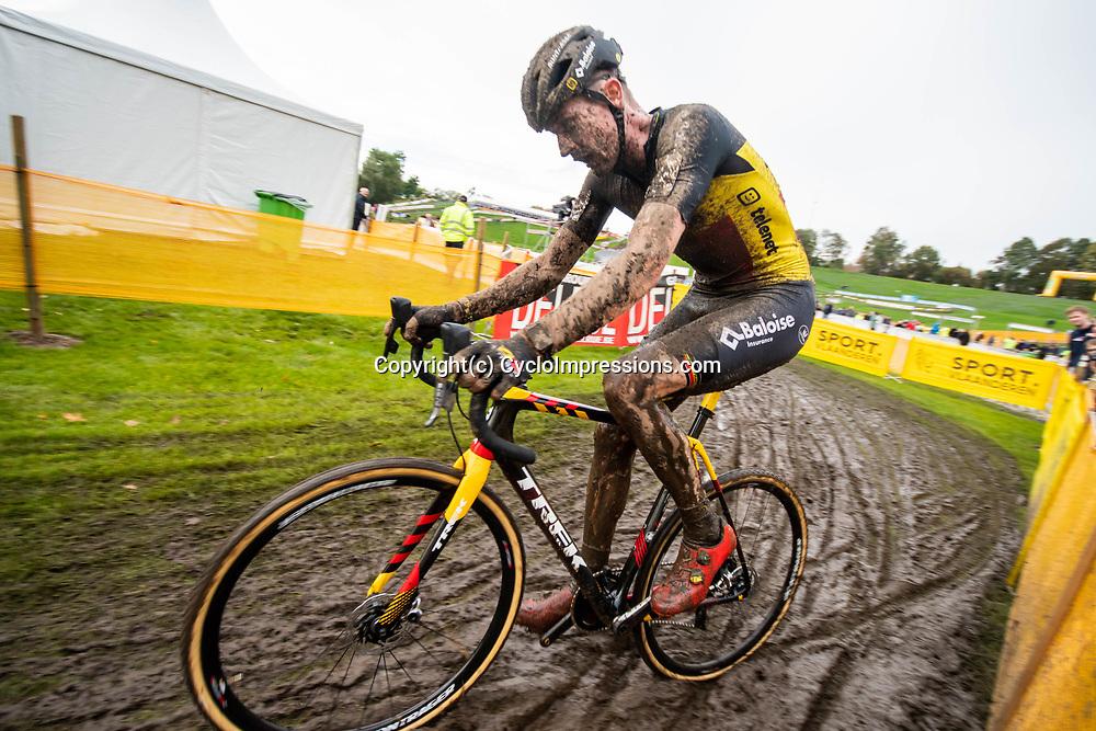 2019-10-19: Cycling: Superprestige: Boom: Toon Aerts won on his birthday